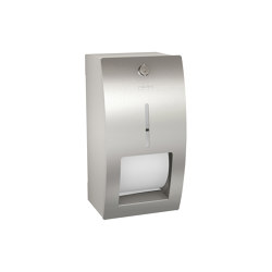STRATOS Toilet roll holder | Paper roll holders | Franke Water Systems