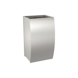 STRATOS Waste bin | Bath waste bins | Franke Water Systems
