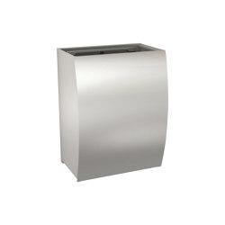 STRATOS Waste bin | Bath waste bins | Franke Water Systems