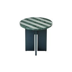 Sediment | Side tables | Favius