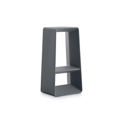 Air High Stool | Bar stools | Diabla