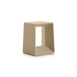 Air Low Stool | Stools | Diabla