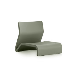 Clip Club Chair | Sessel | Diabla