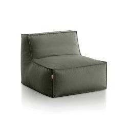 Mareta Lounge Chair | Armchairs | Diabla