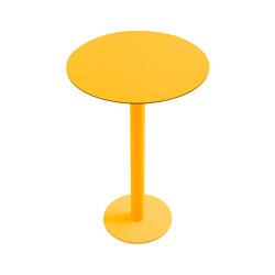 Mona Ø70 Bar Table | Standing tables | Diabla