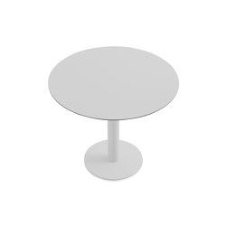 Mona Ø70 Table | Bistro tables | Diabla