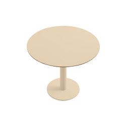 Mona Ø70 Table | Bistro tables | Diabla