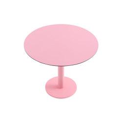 Mona Ø80 Table   Bistro tables   Diabla