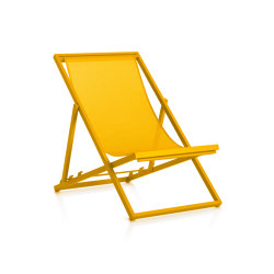 Picnic Deckchair | Bains de soleil | Diabla