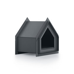 Touffu S Pet House | Kennels | Diabla