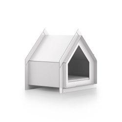 Touffu S Pet House   Kennels   Diabla