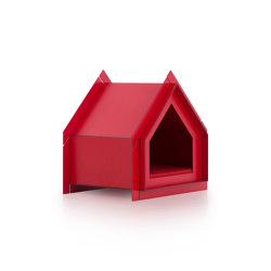 Touffu XS Pet House   Kennels   Diabla