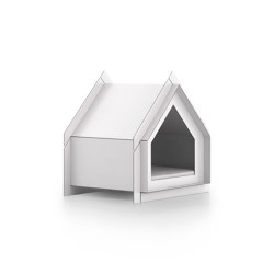 Touffu XS Pet House | Kennels | Diabla