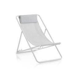 Trip Deckchair | Sonnenliegen / Liegestühle | Diabla
