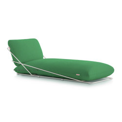 Valentina Chaiselongue | Sun loungers | Diabla