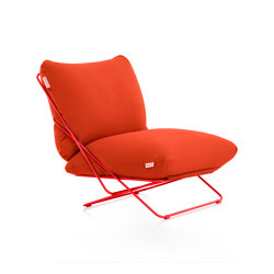 Valentina Club Chair | Poltrone | Diabla