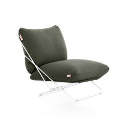 Valentina Club Chair | Armchairs | Diabla