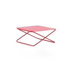 Valentina Club Chair Table | Coffee tables | Diabla