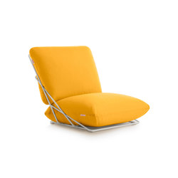 Valentina Lounge Chair | Armchairs | Diabla