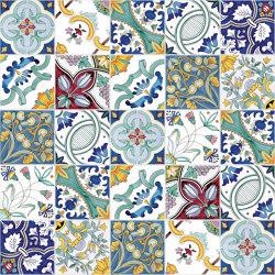 Mèlange '900 | Ceramic tiles | Ceramica Francesco De Maio