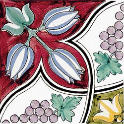 Antichi Decori Passolini | Keramik Fliesen | Ceramica Francesco De Maio