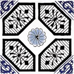 Classico Vietri Antica Napoli | Ceramic tiles | Ceramica Francesco De Maio