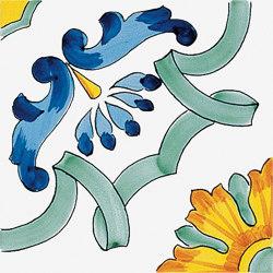 Classico Vietri Maria Teresa | Carrelage céramique | Ceramica Francesco De Maio