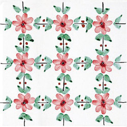 Classico Vietri Rosita | Ceramic tiles | Ceramica Francesco De Maio