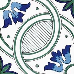 Classico Vietri Vecchia Napoli | Carrelage céramique | Ceramica Francesco De Maio