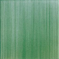 Pennellato a Mano Classico Verde Ramina | Keramik Fliesen | Ceramica Francesco De Maio