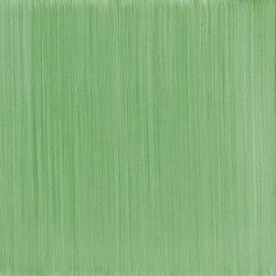 Pennellato a Mano Verde Verticale Verde Verticale 1 | Ceramic tiles | Ceramica Francesco De Maio
