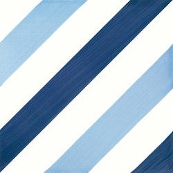 Blu Ponti Decoro Tipo 3 | Ceramic tiles | Ceramica Francesco De Maio