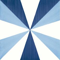 Blu Ponti Decoro Tipo 9 | Ceramic tiles | Ceramica Francesco De Maio