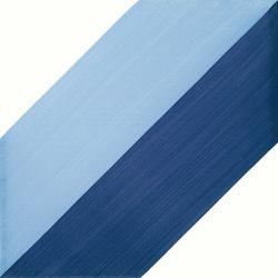 Blu Ponti Decoro Tipo 26 | Ceramic tiles | Ceramica Francesco De Maio