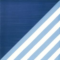 Blu Ponti Decoro Tipo 33 | Ceramic tiles | Ceramica Francesco De Maio