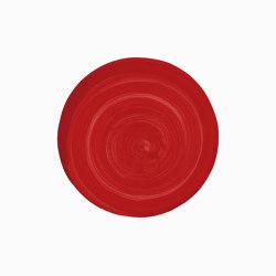 Puntini  DOT 8 Rosso | Ceramic tiles | Ceramica Francesco De Maio