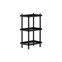 Block Shelf | Shelving | Normann Copenhagen