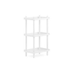 Block Shelf | Shelving | Normann Copenhagen