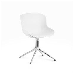 Hyg Chair Swivel | Chairs | Normann Copenhagen
