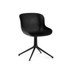 Hyg Chair Swivel | Sillas | Normann Copenhagen