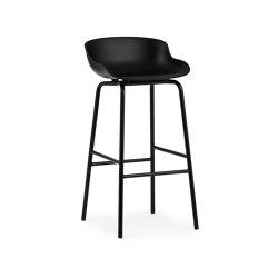 Hyg Barstool 75 | Bar stools | Normann Copenhagen