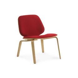 My Chair Lounge | Armchairs | Normann Copenhagen