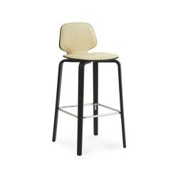 My Chair Barstool 75 | Bar stools | Normann Copenhagen