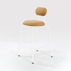 Delores   Bar Stool   Bar stools   Liqui Contracts