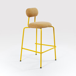 Delores | Bar Stool | Barhocker | Liqui Contracts
