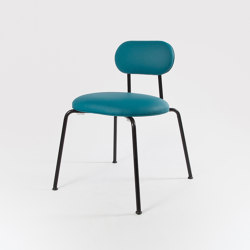 Delores | Chair | Stühle | Liqui Contracts