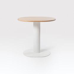 Georgie | Cafe Table | Tables de bistrot | Liqui Contracts