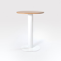 Georgie | Poseur Table | Standing tables | Liqui Contracts
