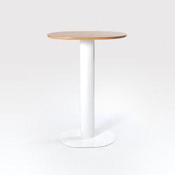 Georgie | Poseur Table | Mesas altas | Liqui Contracts