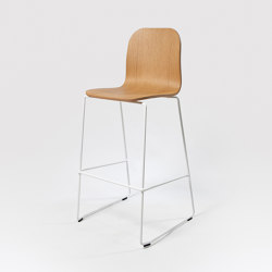 Jane | Bar Stool | Barhocker | Liqui Contracts